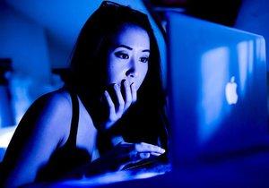 Čínská cenzura internetu neustále přitvrzuje.