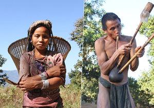 Kmen Murungů