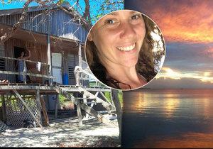 Na internetu se draží soukromý ostrov v Karibském moři.