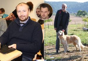 Znalec z kauzy Petr Kramný Radek Matlach přišel o práci, zůstal mu alespoň kšeft na Primě!