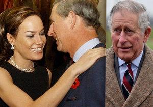 Náhlá smrt kmotřenky (†45) prince Charlese: Našli ji mrtvou tři měsíce poté, co přiznala tumor.