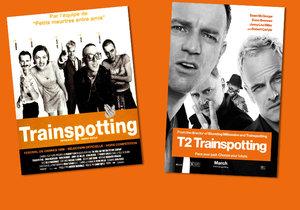Trainspotting se po 20 letech vrací do kin: Pokračování potěší nejen pamětníky.