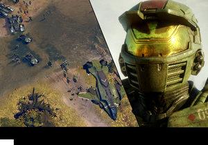 Halo Wars 2 je skvělá strategie v reálném čase a parádní hra ze známého vesmíru Halo.