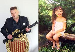 Dívku vypátral polský Rambo Krzysztof Rutkowski, jenže tuniská policie nereaguje.
