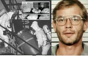 Před 25 byl odsouzen kanibal Jeffrey Dahmer: Vraždil i kousek od českých hranic?