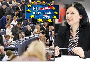 Seriál EU 100x jinak