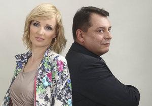 Jiří Paroubek promluvil o odchodu Petry Paroubkové z jejich domu.