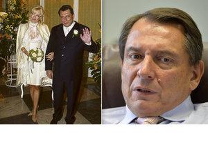 Paroubková opustila manžela: Do manželství jim vstoupila exmanželka Zuzana!