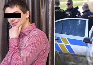 Zmizelého obchodníka se zlatem našla policie při kontrole.