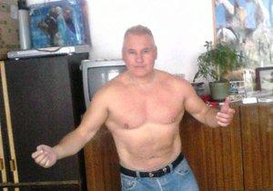 Postrach Slovenska Mirek vraždil už v minulosti: Poléval ženy kyselinou a pak zabil v penzionu i Evu.