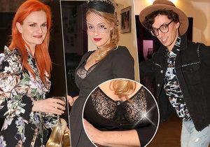 Celebrity se oblékly do šílených outfitů.