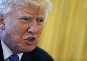 "Trump chce mít ""nejlepší jaderný arzenál ze všech"". Smlouvu s Rusy z Prahy káral"