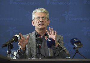 Bývalý hejtman Olomouckého kraje Oto Košta vystoupil z ANO.