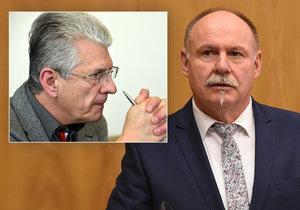 Za hejtmana Koštu má Babiš už náhradu: Kraj má převzít poslanec Okleštěk