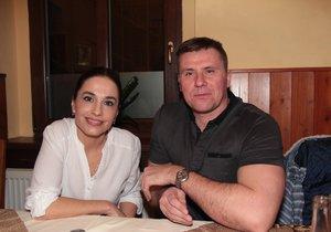 Míša Kuklová ukázala nového přítele.