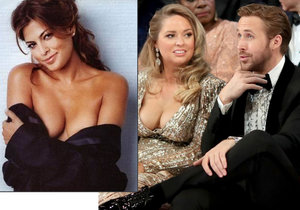 Ryan Gosling vyvedl na Oscary svoji sestru Mandi.