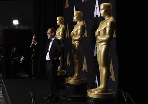 Letošní předávání Oscarů se neslo v politickém duchu.