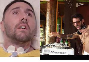 DJ Fabo se rozhodl ukončit život. Zemřel ve Švýcarsku.