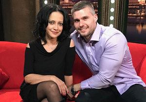 Lucie Bílá o novém vztahu: Přes rok jsem říkala »NE«!