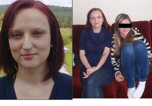Z mobilu pohřešované Veroniky se ozval Rus: Rodiče se bojí, že dcera už nežije.