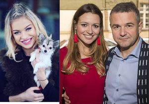 Kristýna Kubíčková prozradila, že nesmí kvůli Miss otěhotnět.