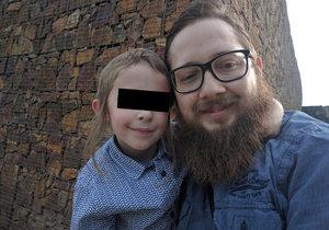 Jair J. se svým synem