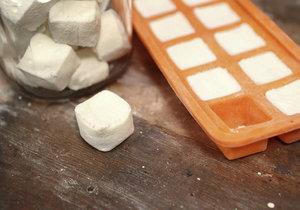 Vyrobte si doma tablety na WC podle Ládi Hrušky.