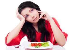 Půst není hladovění! Tělu musíte vždycky dodat živiny a tekutiny.