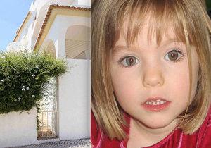 Maddie podle experta na kriminalitu zemřela v bytě, kde ji nechali rodiče.