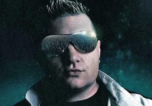 Hardcore DJ Partyraiser vystoupí poprvé v Česku.