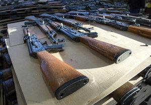 Stařec (77) se postřelil z pušky: Policisté zjišťují, jestli náhodou, nebo se chtěl zabít