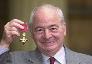 Ve věku 86 let zemřel klasik britské detektivky Colin Dexter.
