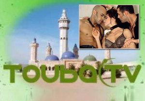 Senegalský islámský kanál omylem odvysílal tvrdé porno.