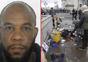 Exbytná promluvila o šíleném útočníkovi z Londýna: Fetoval a kupoval si prostitutky