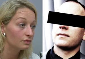 Zdeňkova sestra se zúčastní soudu s vrahem.