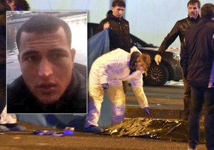 Anis Amri byl policii podezřelý už dávno před útokem.