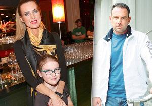 Dcera Barbary Kautmanové a Michala Červína je opravdu talentovaná.