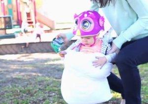 Dva typy matek: Přehnaně úzkostná versus pohodářka