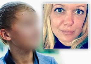 Amanda Schweitzer je obviněna ze znásilnění. Měla totiž sex s třináctiletým žákem.