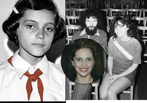 Lucie Bílá dnes slaví 51. narozeniny.