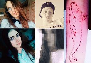 Smrtící hra Modrá velryba se dostala do Česka. Po světě zabila přes 150 dětí.