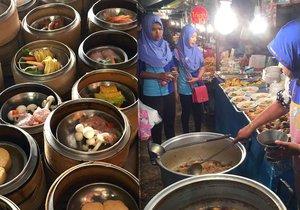 Pravá chuť Thajska