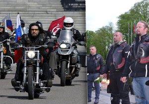 Ruský motorkářský gang Noční vlci opět míří do Česka.