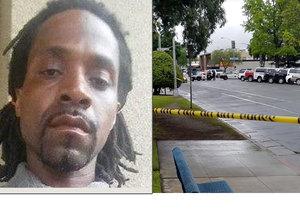 Kori Ali Muhammad zastřelil v Kalifornii tři lidi.