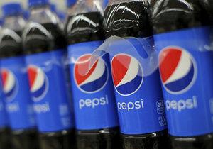 Pepsi spustila v Praze novou linku: Vyrobí až 24 tisíc lahví za hodinu