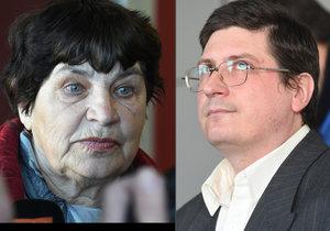 Před soudem stanul Nárožný kvůli přípravě vraždy, vinu popřel.