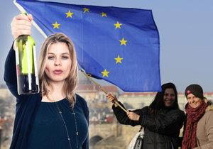 Přichystá Brusel další novinku?