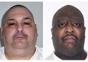 Dvojitá poprava v USA. Odsouzenci si před ní dali banánový pudink
