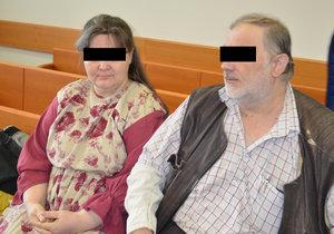 Fanaticky věřící rodiče dostali za týrání čtyř synů tříletou podmínku.