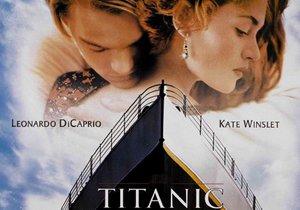 Titanic, jak ho neznáte: Podívejte se na upřímný trailer k filmu